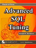 Advance SQL Tuning Book